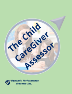Child CareGivers including Teachers and Assistant Teachers Predicting Performance with 83% Accuracy